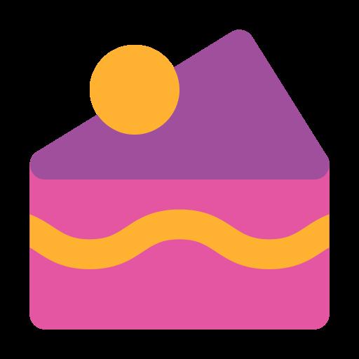 bakery, cake, dessert, food, foods, sweet icon