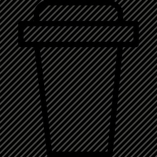 beverage, cafe, coffee, espresso, hot, morning, mug icon