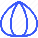 25px, iconspace, onion icon