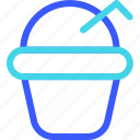25px, cup, iconspace, juice icon