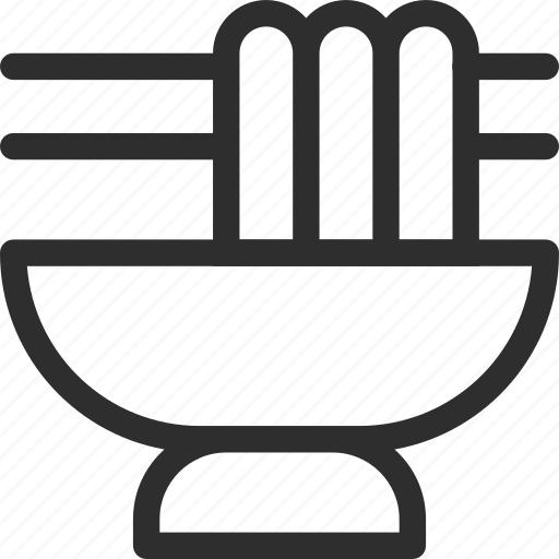 25px, iconspace, noodle, ramen icon