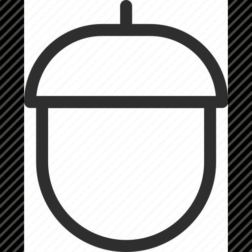 25px, iconspace, walnut icon
