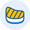 drink, food, grill, meat icon