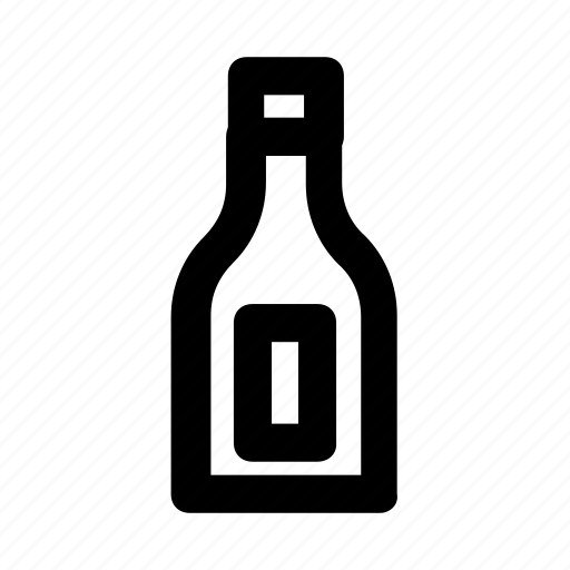 alcohol, beer, bottle, drink, wine icon