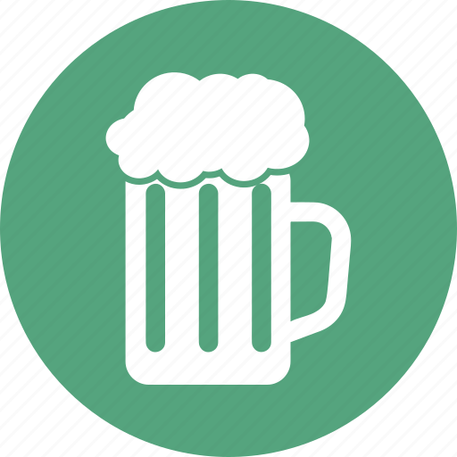 alcohol, beer, drink, lager icon