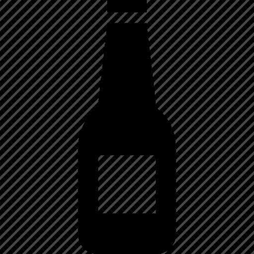 Beer, bottle, drink, wine icon - Download on Iconfinder