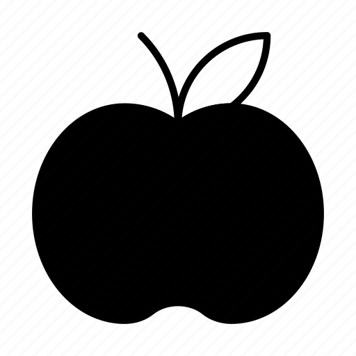 Apple, food, fresh, fruit, healthy icon - Download on Iconfinder