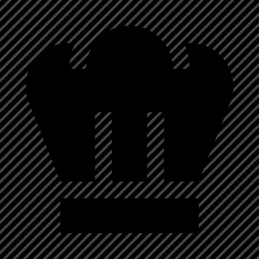 chefs, cook, hat, kitchen, restaurant icon
