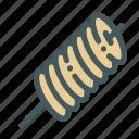 potato, tornado icon