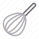 cooking, kitchen, mixer, spoon, whisk