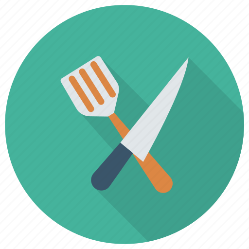 cook, eat, food, fork, kitchen, restaurant, utencil icon