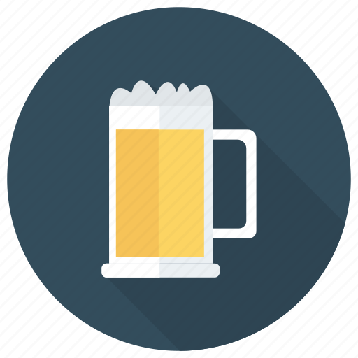 Alcohol, beer, celebrate, drink, glass, valentine, wine icon - Download on Iconfinder