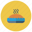 bakery, biscuit, christmas, cookie, cookies, dessert, food icon