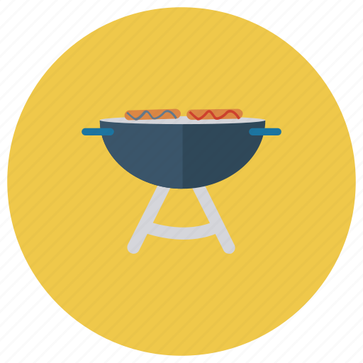 barbecue, bbq, cook, cooking, food, grill, roaster icon