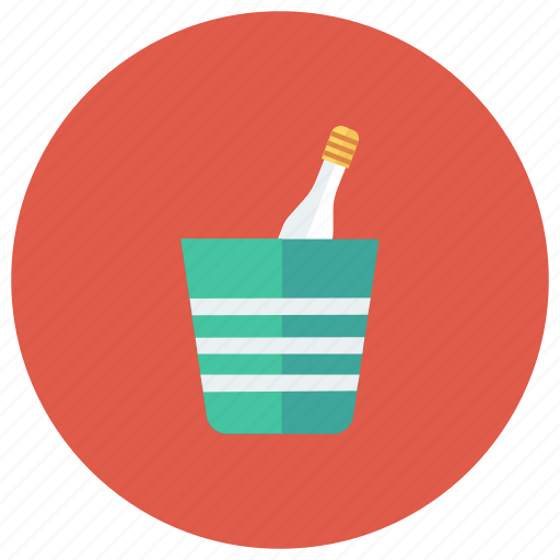 bar, beer, bottle, bunch, champagne, drink, wine icon