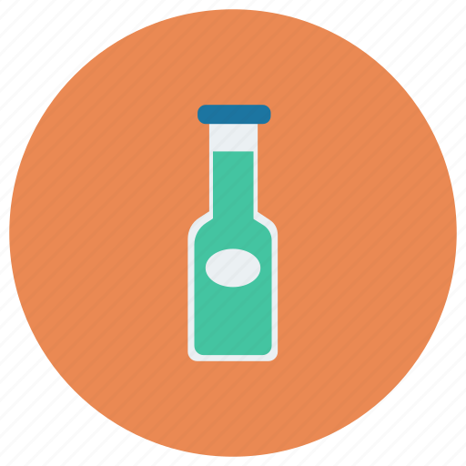 alcohol, bottle, drink, liquid, milk, water, whiskey icon