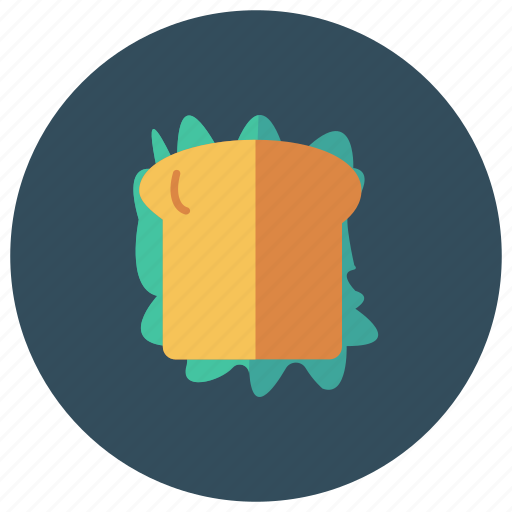 burger, cooked, deliciuous, food, french, hamburger, sandwich icon
