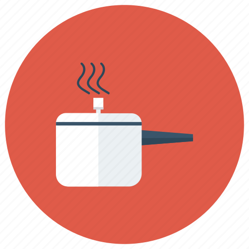 burner, cooker, cooking, electric, pressure, recipe, steamer icon