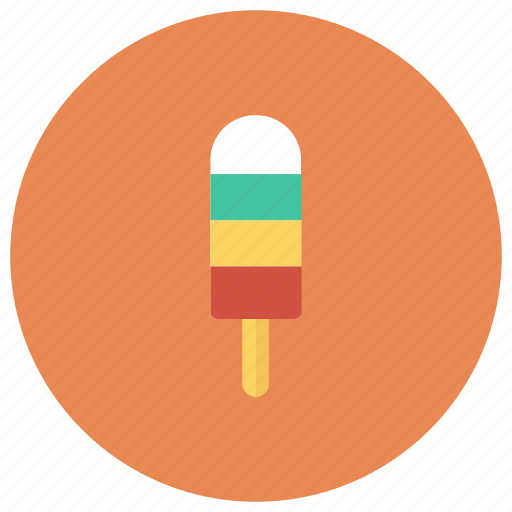 cold, stick, sweet, tasty icon