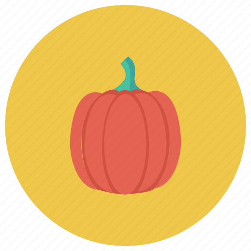 angry, eating, food, halloween, healthy, pumpkin, vegetable icon