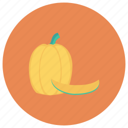 angry, cooking, food, fruit, healthy, pumpkin, vegetables icon