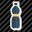 alcohol, bottle, drink, liquid, milk, plastic, water