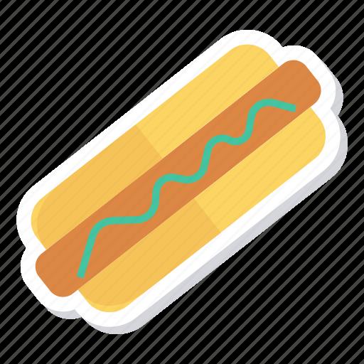 burger, cheeseburger, cooked, fastfood, hamburger, junkfood, meal icon