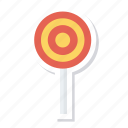 candy, holiday, lollipop, love, romance, sweet, xmas icon
