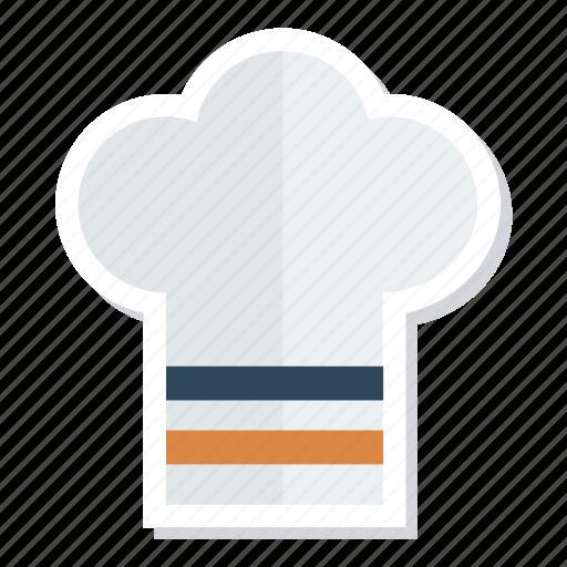 cap, chef, cook, cookhat, cookingcap, hat, spatula icon
