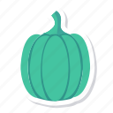 butternut, coocking, food, fruit, garden, squash, vegetable icon