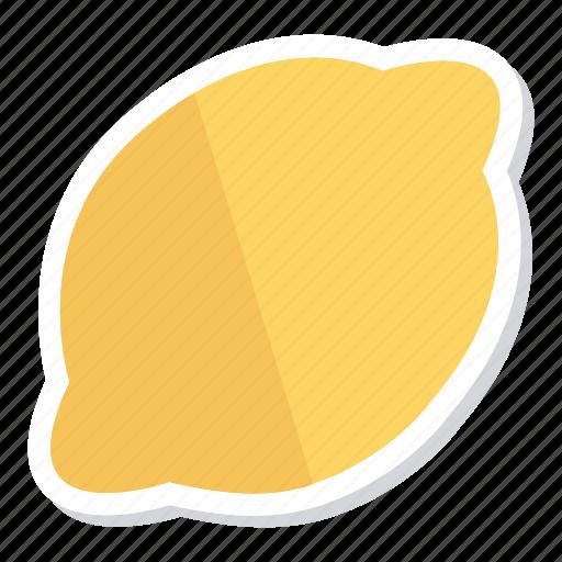 Food, fruit, fruits, juice, lemon, lime, yellow icon - Download on Iconfinder