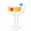 alcohol, cola, drink, fruit, juice, melon, orange icon