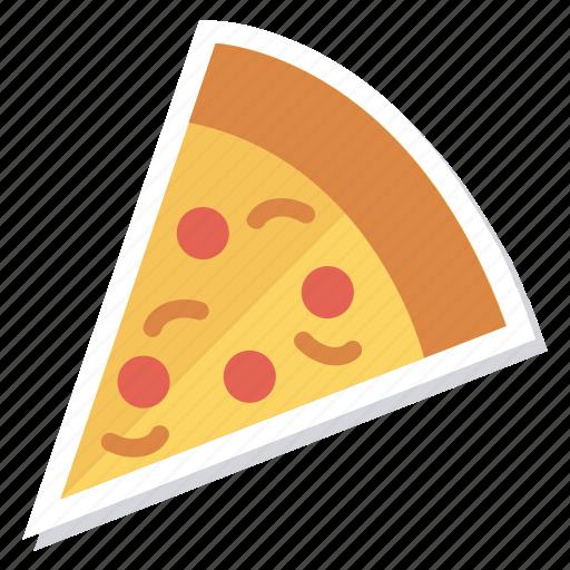fast, food, italian, pizza, pizzaslice, restaurant, slicer icon