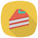 food, cherry, valentine, birthday, cake, cupcake, celebration