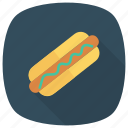burger, cheeseburger, cooked, fastfood, hamburger, junkfood, meal icon