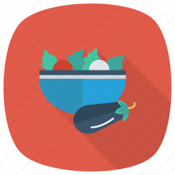 carrot, food, fruit, healthy, kiwi, lunch, vegetables icon