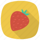 summer, strawberry, food, healthy, fruits, freshfruit, red