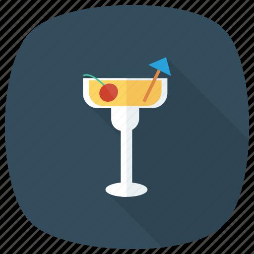 alcohol, cola, drink, fruit, juice, melon, orange icon