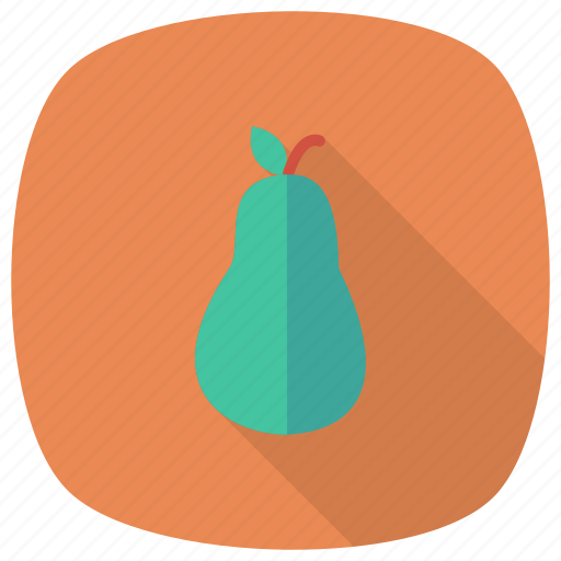 agriculture, eat, flavor, food, fruit, nature, pears icon