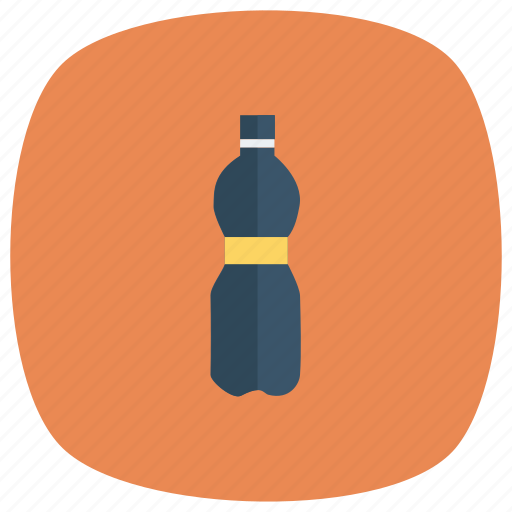 Alcohol, bottle, drink, liquid, milk, plastic, water icon - Download on Iconfinder