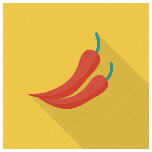 Chili, food, green, red, sauce, spicy, vegetable icon - Download on Iconfinder