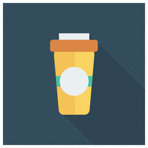 Bean, can, coffee, cup, drinks, hot, kettle icon - Download on Iconfinder