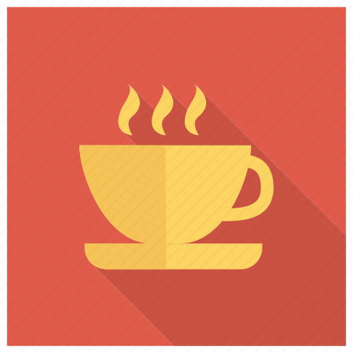 Breakfast, cafe, coffee, cup, drink, food, hot icon - Download on Iconfinder