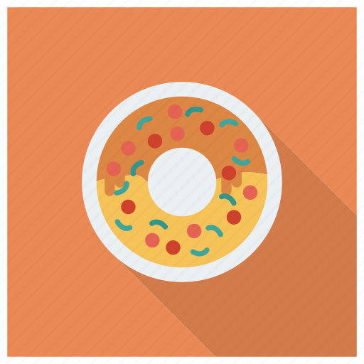 Bakery, cake, cook, dessert, donut, food, sweet icon - Download on Iconfinder