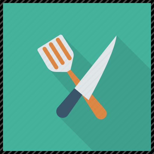 Cook, eat, food, fork, kitchen, restaurant, utencil icon - Download on Iconfinder