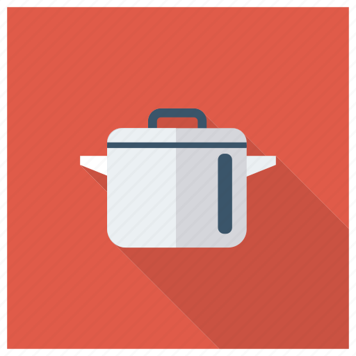 Cooker, electric, food, kitchen, pressure, steamer, stove icon - Download on Iconfinder