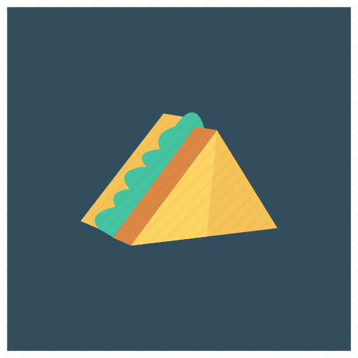 bread, cheese, fast, food, picnic, restaurant, sandwich icon