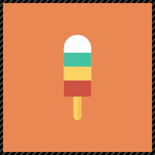 cold, cream, stick, sweet, tasty icon