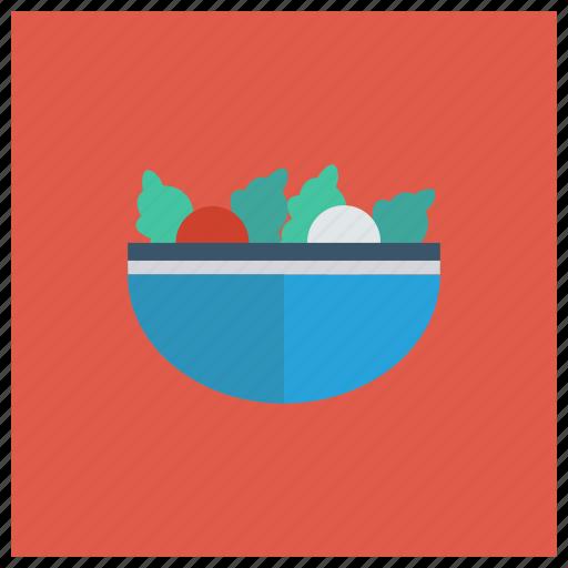 asian, basket, bowl, easter, food, fruit, sushi icon