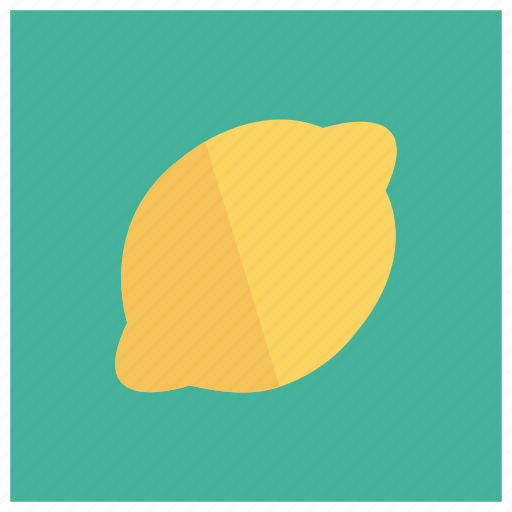 Lemon, food, yellow, juice, fruit, fruits, lime icon
